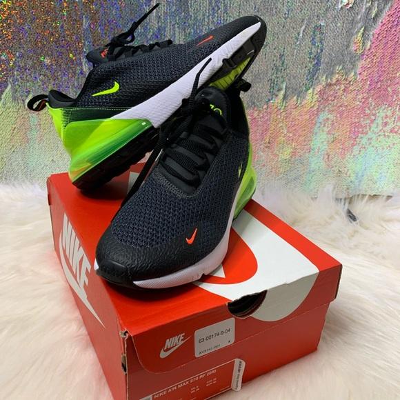 Nike Air Max 270 RF (GS) NWT